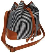Soul Cal SoulCal Womens Bucket Bag Luggage Storage Carry Shoulder Strap Accessories