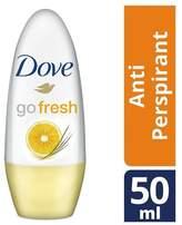 Dove Go Fresh Grapefruit Roll-On Deodorant 50ml