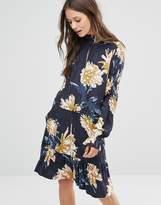 Gestuz Floral Print Dress