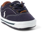 Ralph Lauren Vaughn Canvas Sneaker