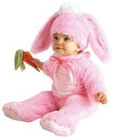 Rubie's Costume Co Precious Pink Wabbit - 12-18 months