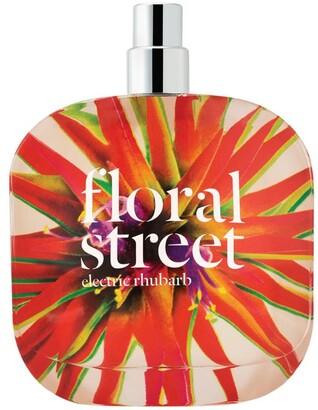 Floral Street Electric Rhubarb Eau De Parfum (100Ml)