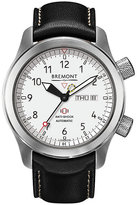 Bremont MB11 Men's Stainless Steel Strap Watch