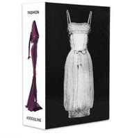 Assouline Slipcase Fashion/Set of 5 Memoirs