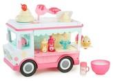 MGA Entertainment Num Noms Lipgloss Truck Craft Kit