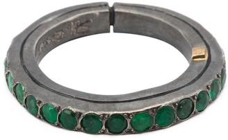 Rosa Maria 'Ester' band ring