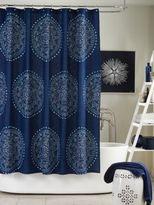 Trina Turk Mesa Medallion Shower Curtain