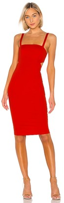 superdown Ashlie Cut Out Dress