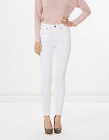 Jag Rosie Reform Skinny Jeans