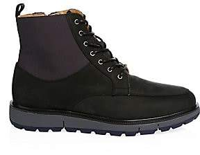 Swims Men's Motion Country Lace-Up Boots