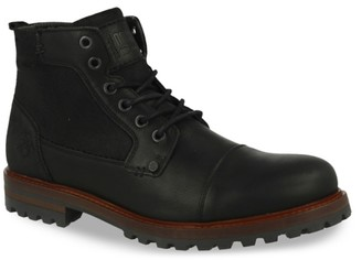 Bullboxer Waylen Cap Toe Boot