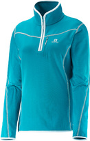 Salomon Women's Atlantis Half Zip