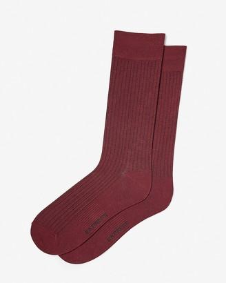Express Marled Dress Socks