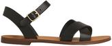 Lipstik Bamboo Black Sandal
