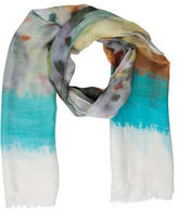 Yigal Azrouel Multicolored Printed Scarf