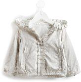 Moncler 'Darma' jacket - kids - Polyester/Polyimide - 6-9 mth
