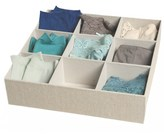 Richard's Homewares Richards Homewares Drawer Organizer - 9 Compartments