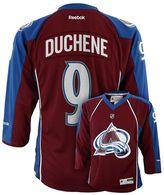 Reebok Boys 8-20 Colorado Avalanche Matt Duchene NHL Replica Jersey