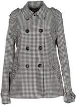 Woolrich Overcoats - Item 38632358