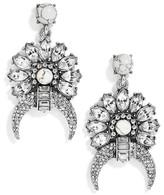 BaubleBar Women's Isadora Drop Earrings