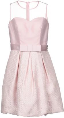 AMONREE Short dresses