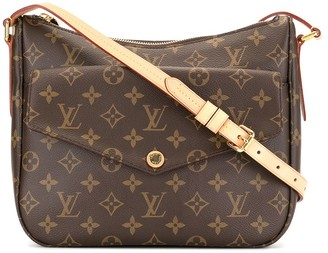 Louis Vuitton pre-owned Mabillon shoulder bag