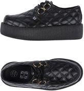 T.U.K. Lace-up shoes - Item 11156611