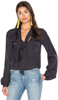 Somedays Lovin Midnight Hour Blouse