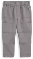 Tea Collection Infant Boy's Knit Playwear Pants