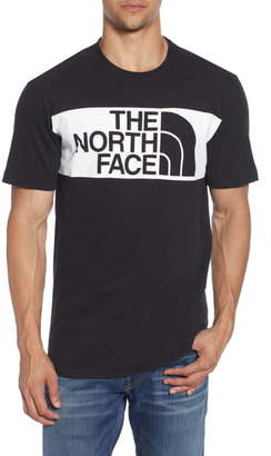 The North Face Edge to Edge Short Sleeve T-Shirt