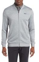 Under Armour Men's Storm Zip-Up Golf Sweater