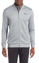 Under Armour Storm Zip-Up Golf Sweater