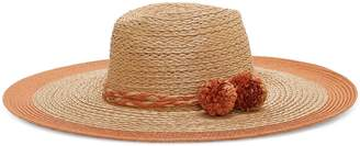 Braided-band Hat