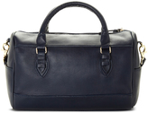 Oxford Victoria Leather Bag