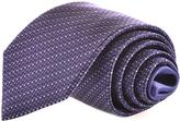 Haggar Dotted Pattern Tie
