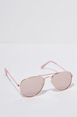 Cotton On Pilot Sunglasses