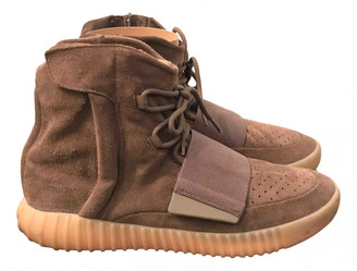 Yeezy Boost 750 Brown Other Trainers
