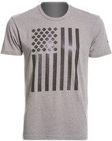 Speedo Men's Pool Flag Tee Shirt 8146960