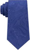 Michael Kors Men's Paradise Paisley II Slim Tie