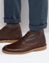 Selected Homme New Royce Leather Boots