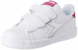 Diadora Girl's Game P PS Crib Shoe