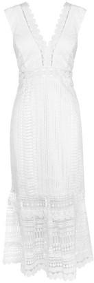 Bardot Petra Lace Dress