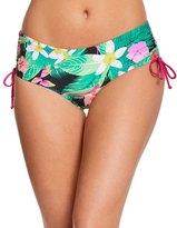 Beach House Maya Bay Abbey Adjustable Side Tie Bikini Bottom 8151149