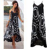 BOOOLE Sexy Womens Cocktail Evening Party Dress Boho Summer Beach Long Maxi Dresses