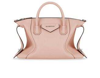 Givenchy Small Antigona Soft Leather Tote