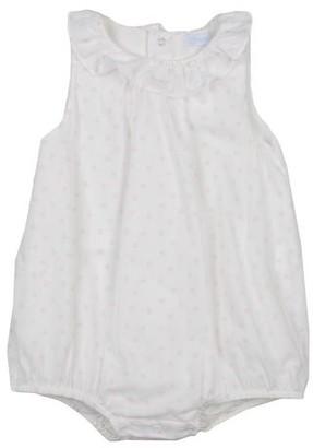 Laranjinha Bodysuit