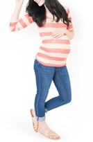 Women's Nom Maternity 'Claire' Maternity Tunic