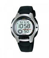Casio Digital LW200-1 Watch