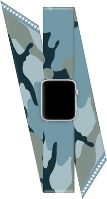 Wristpop Classified 38mm/40mm Apple Watch Scarf Watch Band