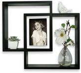 Bed Bath & Beyond Intersecting Shadow Box Photo Frame